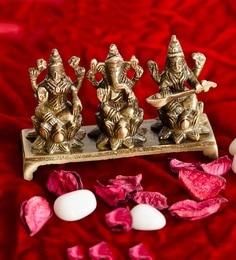 God Idols: Buy Silver & Brass God Idols Online in India at