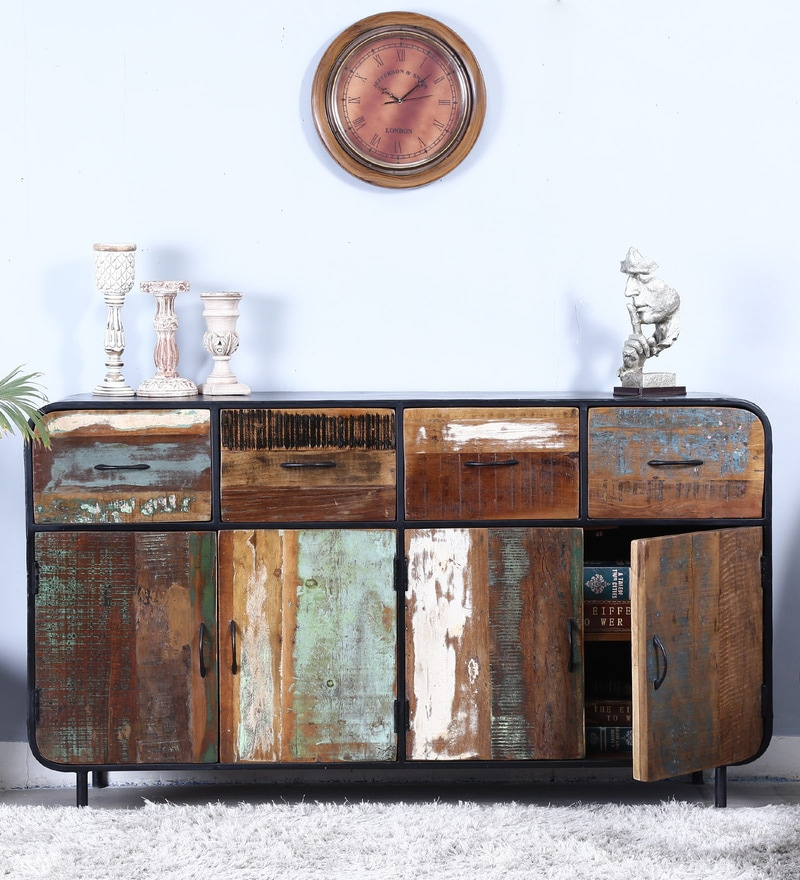 Trenton Sideboard in Distress Finish by Bohemiana