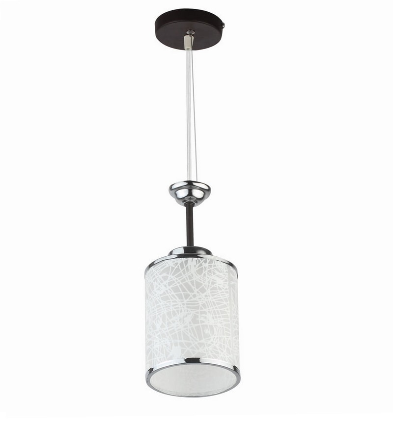 Brown Mild Steel Hanging Light by LeArc Designer Lighting