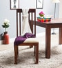 Amarillo Dining Chair in Honey Oak Finish by Woodsworth