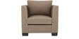 Carolina Sofa Set (3+1) Seater in Coffee Color by ARRA