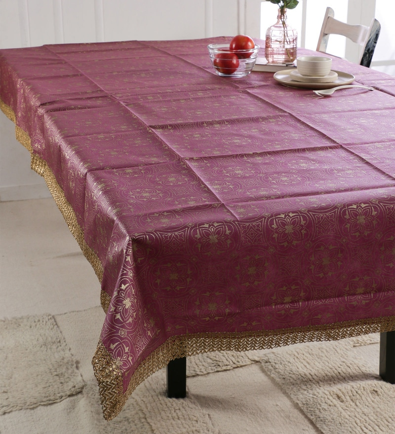 Cannigo Sidney Fibre Table Cover