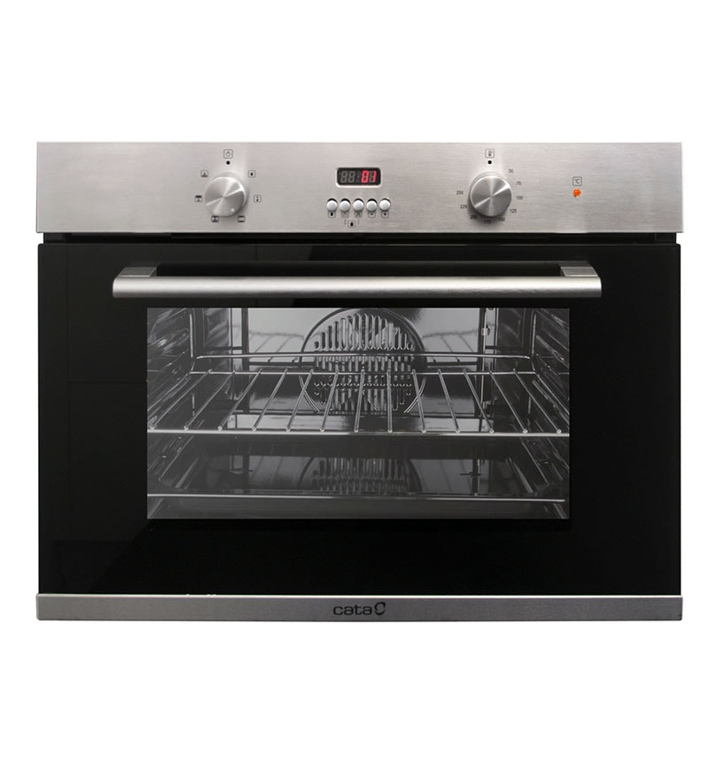Cata Me 406 D Stainless Steel Oven