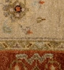 Carpet Overseas Handknotted Wool Pile Oushak Design Area Rug