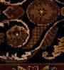 Carpet Overseas Handknotted Wool Pile Persian Design Multipurpose Area Rug