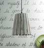 Fortaleza Pendant Lamp In Brown by CasaCraft