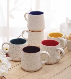 2a17add5324 Mugs Online: Buy Coffee Mugs Online in India at Best Prices - Pepperfry