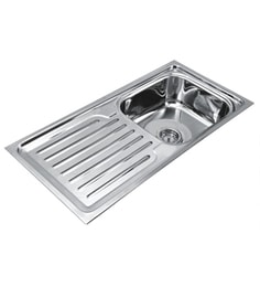 century steel kitchen sink model no rl 3718 - Kitchen Sink Models