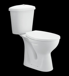 Cera Calaghan S Trap White Ceramic Water Closet
