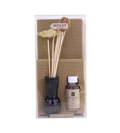 Ceramic Sweet Pea Jasmine Reed Diffuser With Oil