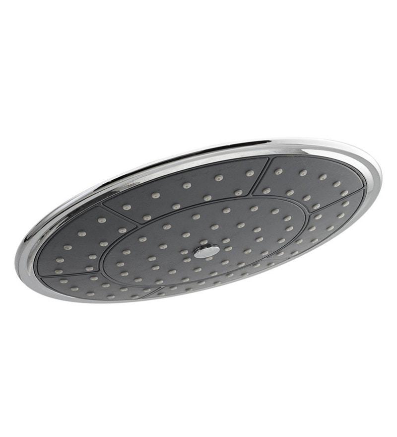 Cera Cg 408B Chrome ABS 7.9 Inch Overhead Shower
