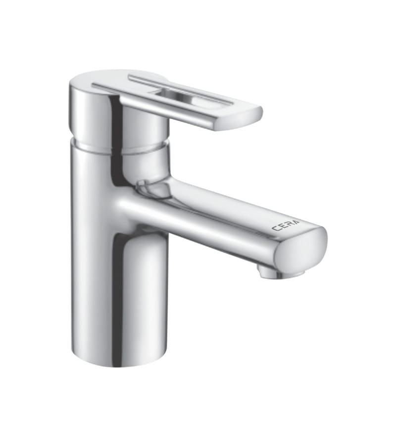 Buy Grohe Essence Brass Chrome Bathroom Faucet Online - Basin Taps ...