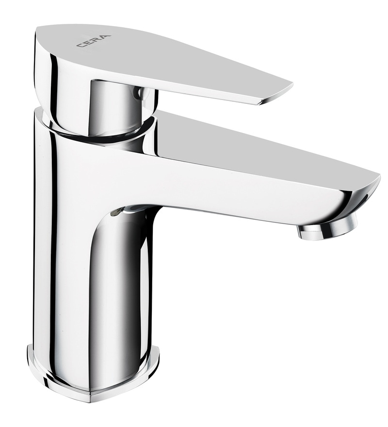 Buy Grohe Chrome Finish Brass Basin Tap Online - Basin Taps - Basin ...