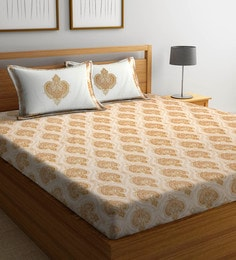 e279c601c2 Bed Sheets - Buy Single & Double Bed Sheets Online in India at Best ...