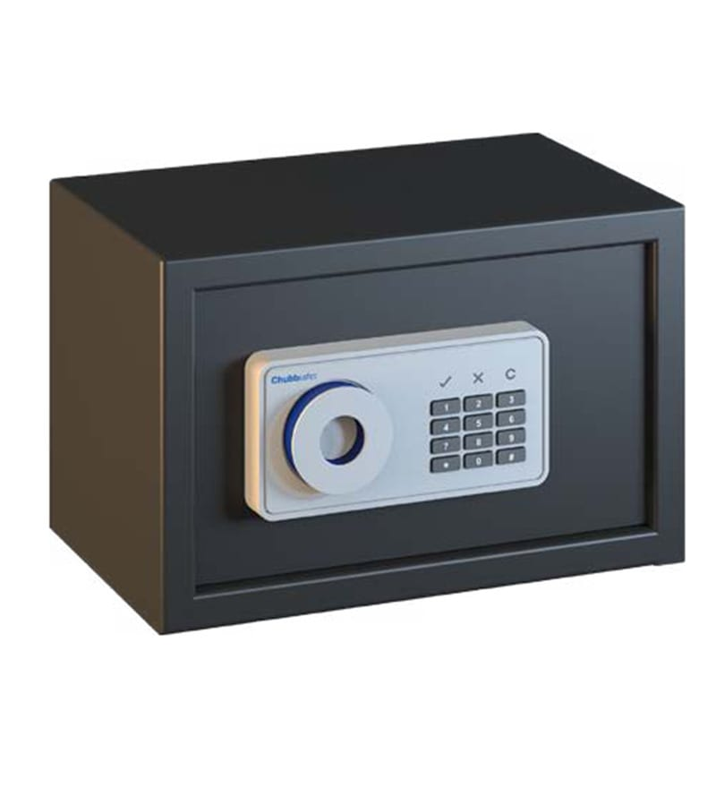 Chubbsafes Air 10 EL Electronic Home Safe Locker