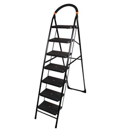 Cipla Plast 7 Step Milano Folding 6.6 FTLadder