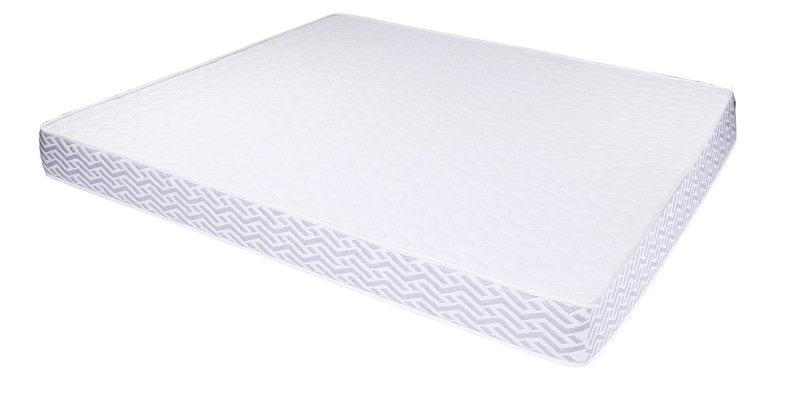 Cloud Sense King Size (78 x 72) 5 Inches Thick Memory Foam Mattress by Sleep Sutraa