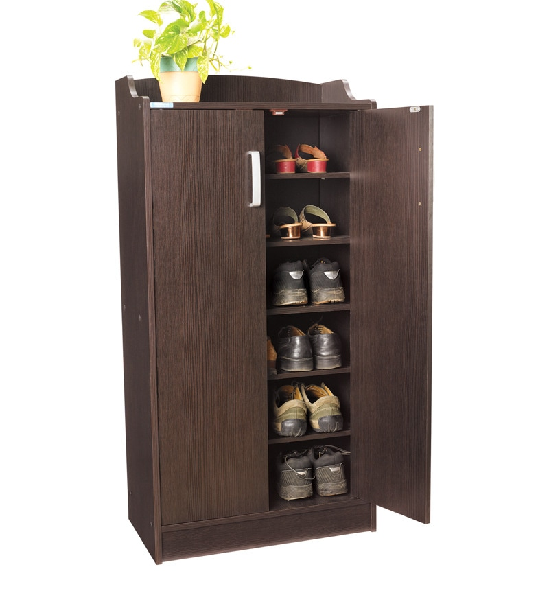 Buy Claymont Shoe Cabinet By Nilkamal Online Engineered