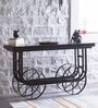 Clermont Console Table by Bohemiana