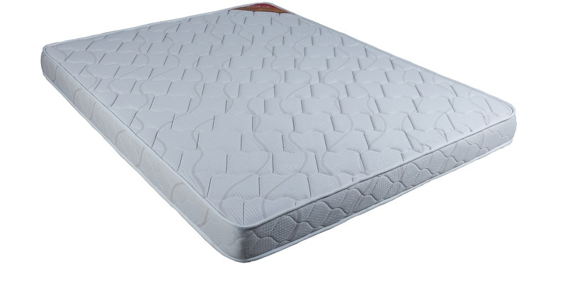 Buy Convenio 4 Inches Thick Foam Mattress By Kurl On Free