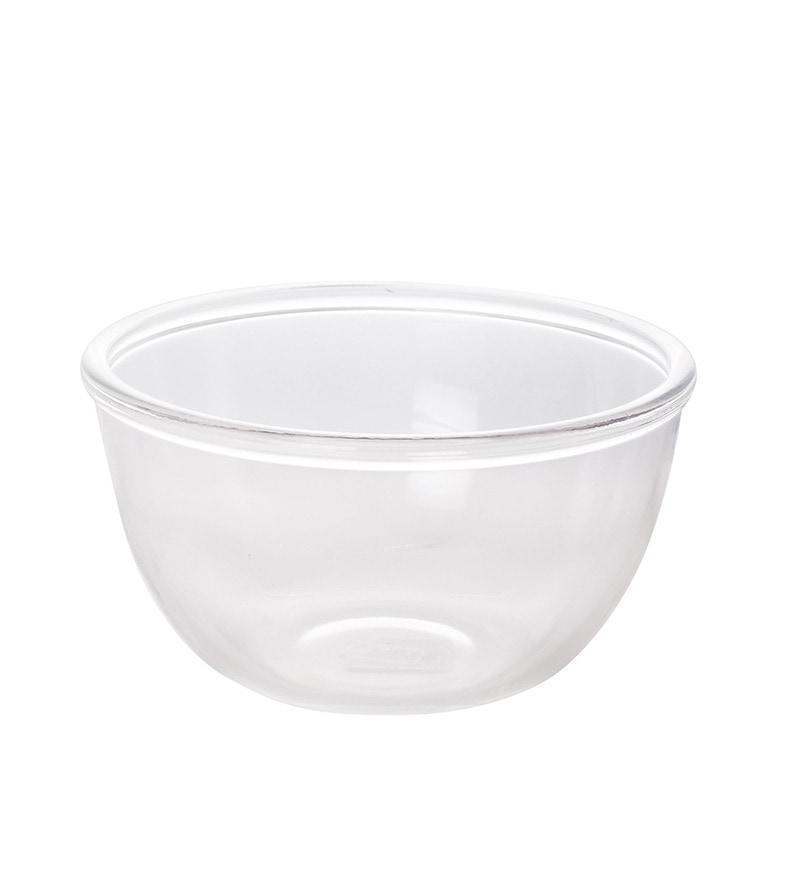 Luminarc Cocoon Glass Serving Bowls