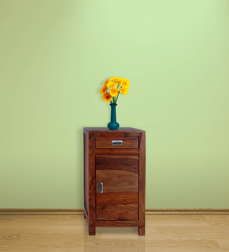 Colville Cabinet in Honey Oak Finish by Woodsworth