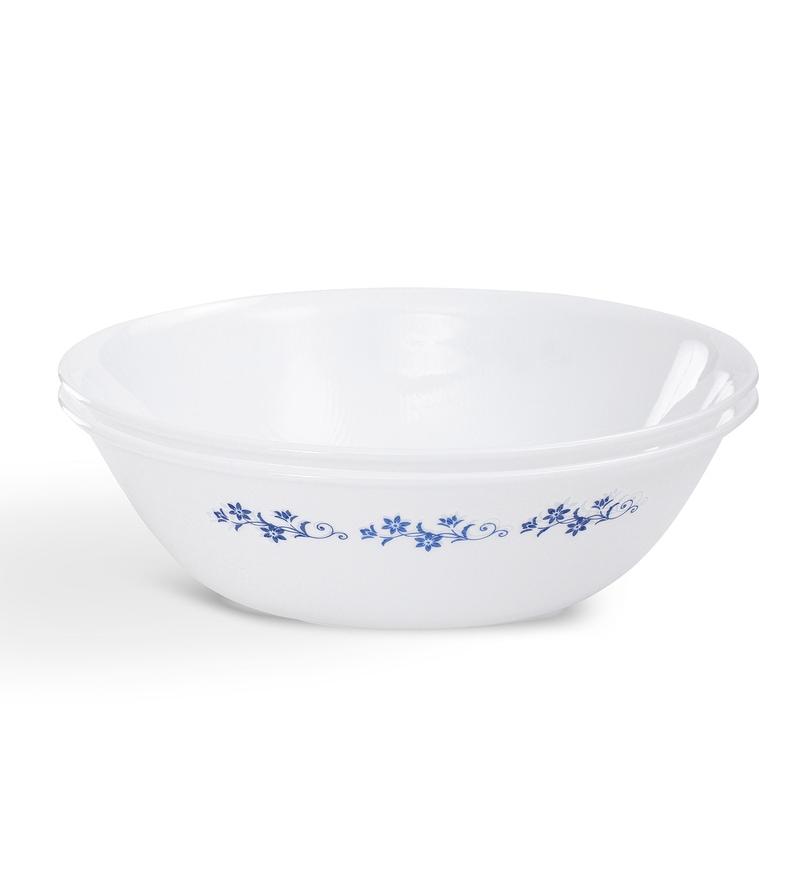 Corelle India Impressions Royale 2 Pcs 1Ltr Serving Bowl