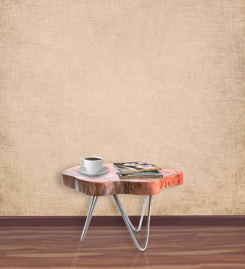 Countless Rings of Harmony Table by Tube Style