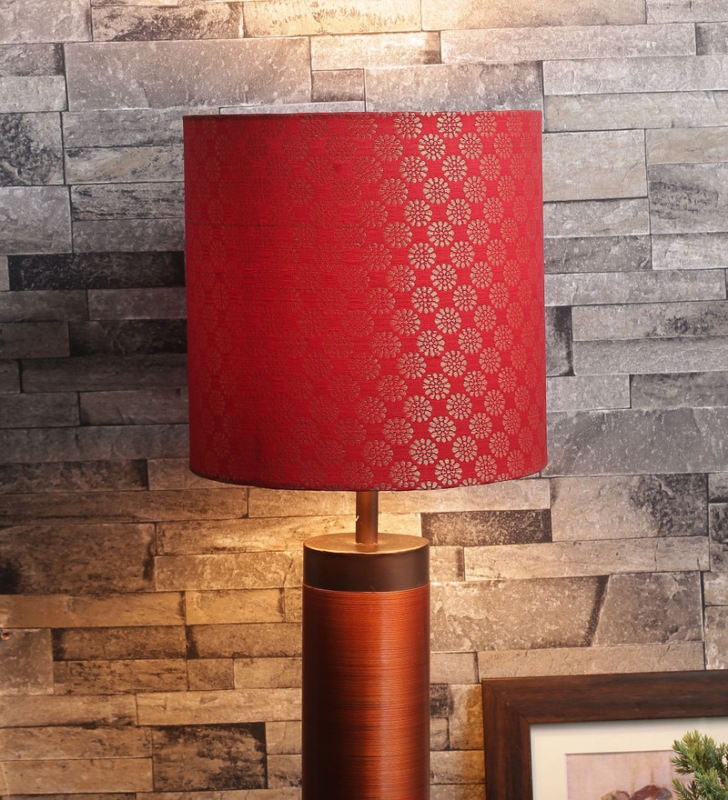 Buy black acrylic handmade paper 3d butterfly designer lamp shade banarasi red fabric lamp shade by courtyard mozeypictures Image collections