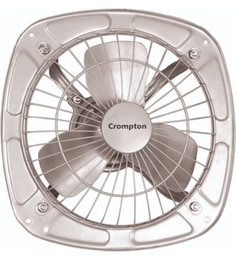 Crompton Greaves Driftair 3 Blade 300Mm Opal White Exhaust Fan