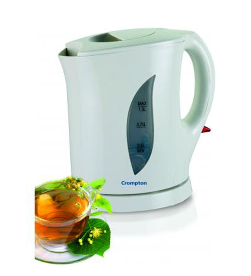 Crompton Greaves 1650W Electric Kettle