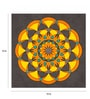 Paper 15 x 15 Inch Sacred Geometry 9 Print Unframed Poster by Crude Area