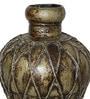 Drisana Vase in Multicolour by Mudramark