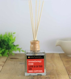 Cube Love Is In The Air Reed Diffuser