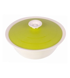 Cutting Edge Daffodil Vanilla Serving Dish - 1621209