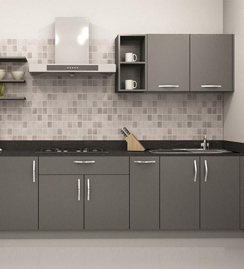 Best Modular Kitchen Design: Buy Modular Kitchen Design Online In