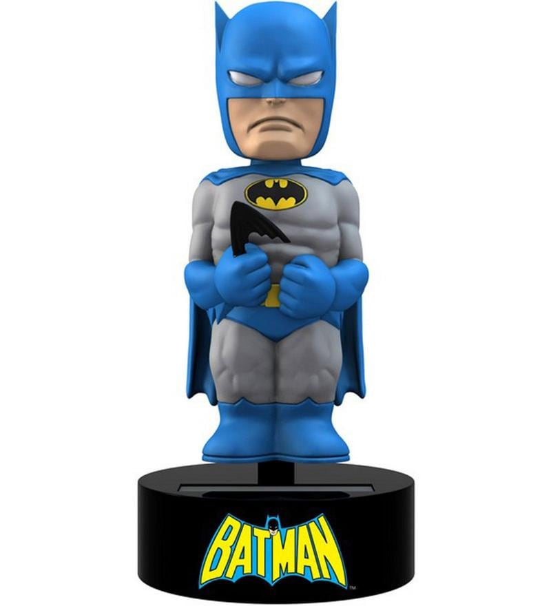 Dc Comics Batman Body Knocker by Entertainment Store