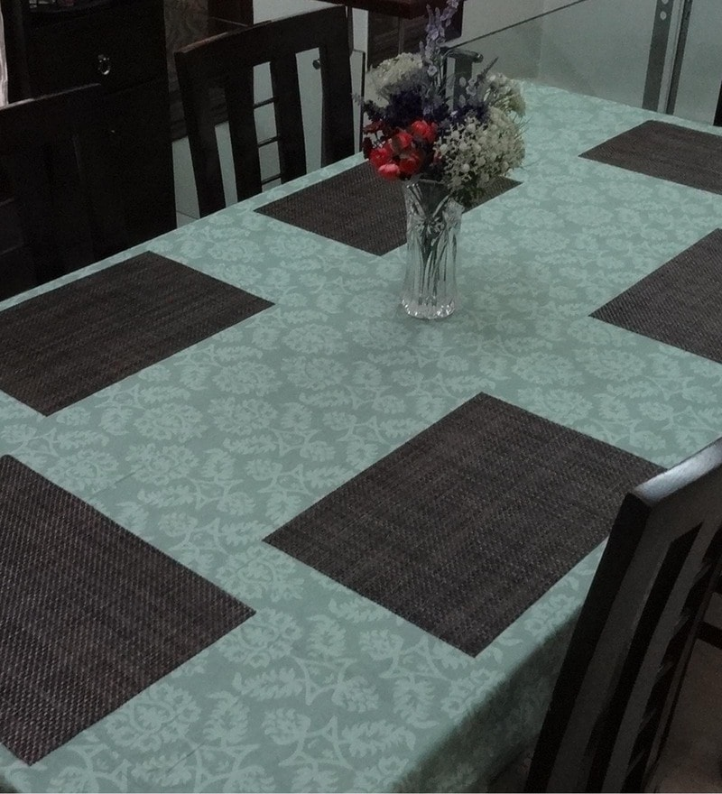 Decorika Brown Reversible Table Mat