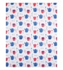 Decotrend Tea Time Multicolour 100% Cotton Table Cloth