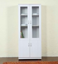 Book Case In Highland Pine Finish By Woodfurn