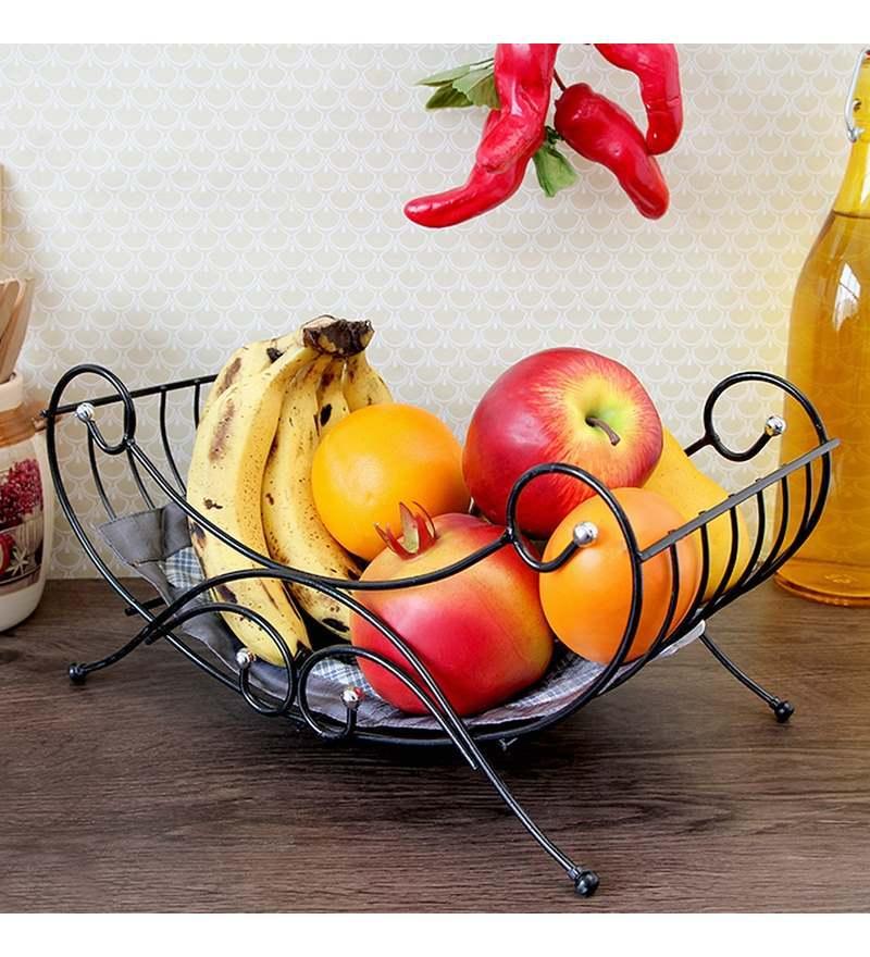 Disha Tango Snack & Fruit Bowls