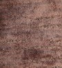 Amethyst Polyester 60 x 35 Inch Crest Area Rug by Divine