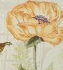 Multicolour Cotton 18 x 18 Inch Gabrielle Cushion Cover by Diwa Home