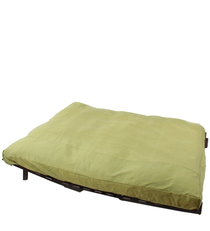 futons large narrow with sofa beds arms boats futon under bases bed space attic double mattress upholstered fully mattresses or modern green furniture fabric snug storage rooms seat