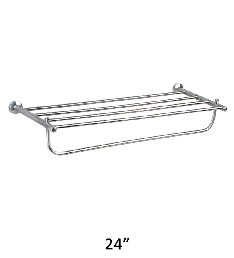 Doyours Stainless Steel Towel Rack