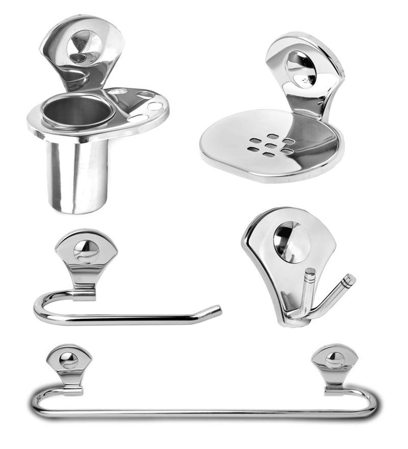 Splash Bathroom Accessories - Nanatran.com