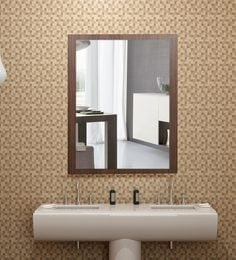 Dressing Mirror In Versailles Finish By Arancia Mobel