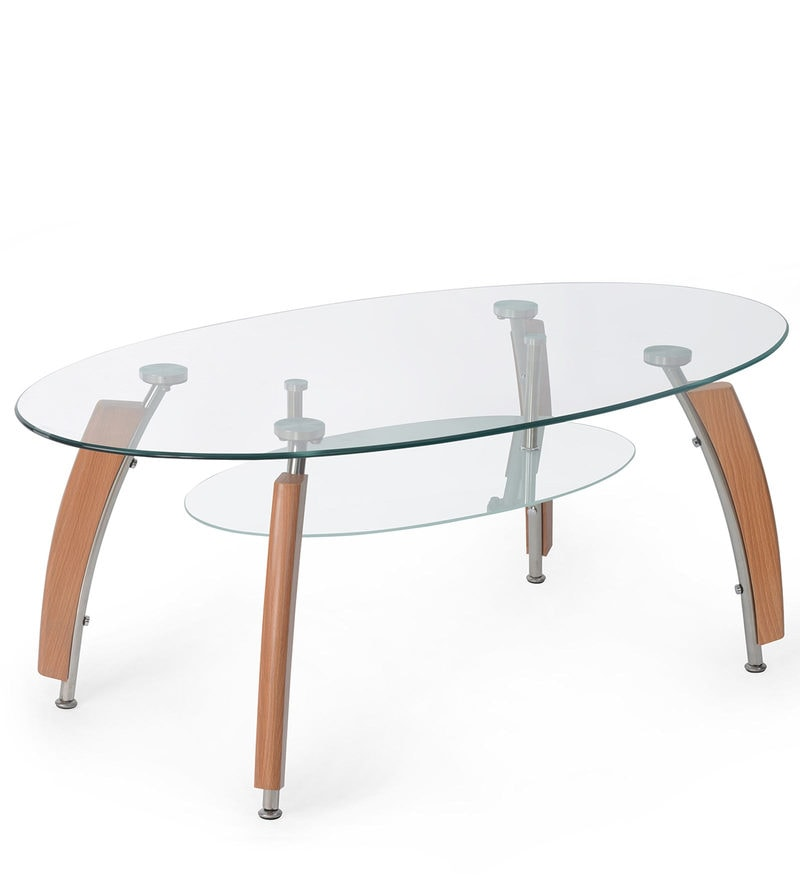 Drew Center Table by Nilkamal