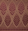 Purple Poly Cotton 48 x 84 Inch Door Curtains - Set of 2 by Dreamscape