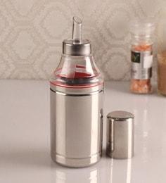 Dynore Silver 500 Ml Oil Dispenser